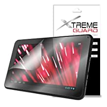 """XtremeGUARD© Screen Protector For Hipstreet FLARE 2 9"""" HS-9DTB7 (Ultra CLEAR)"""