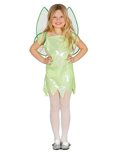 Children's Story Book Tinkerbel Glitter Fairy -