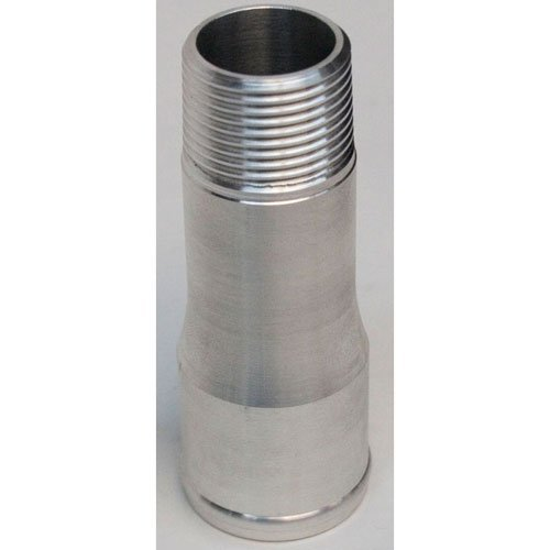 PRW 5292063 Aluminum Universal Electric Water Pump Fitting