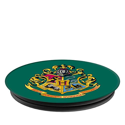PopSockets: Collapsible Grip & Stand for Phones and Tablets - Hogwarts