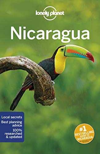 Pdf Outdoors Lonely Planet Nicaragua (Travel Guide)