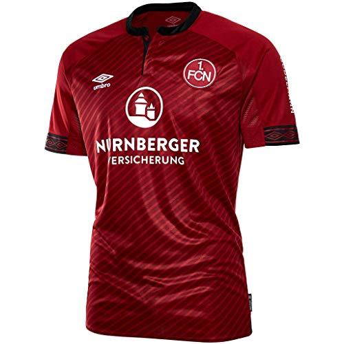 Nürnberg Fc Football Umbro 19 De 1 Rouge Maillot 18 A6qTwwg