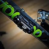 CyclingDeal Tubeless MTB Bike Tire Repair Kit