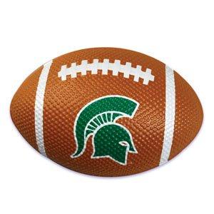Michigan State Football Poptop ~ Cake Topper ~