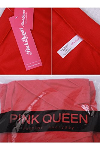 Piece Bandage Red Skirt Queen Dress Two Top Crop Pink Bodycon Midi Outfit zFP0PB