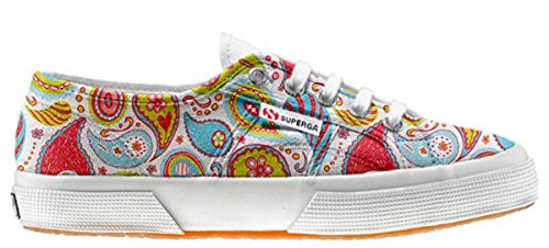 Superga Chaussures Coutume (ARTISAN SHOE)Power Paisley