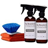 Dr. Beasley's Matte Wheel Cleaning Kit - Protects Matte Wheels from Corrosion, Retains Matte Sheen, Compatible with…