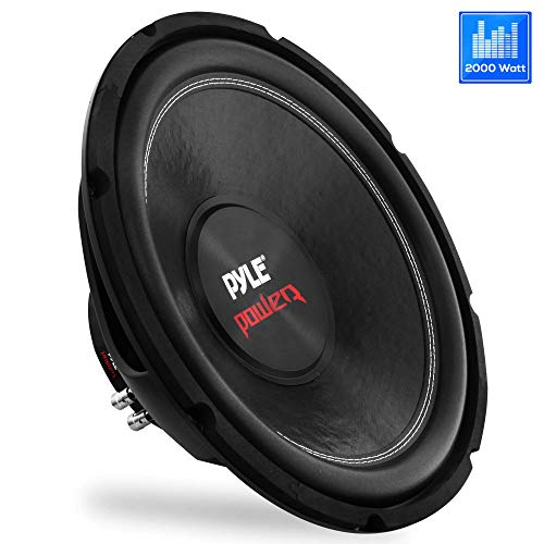 Car Vehicle Subwoofer Audio