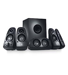 Logitech Surround Sound Speakers Z506 (B003VAK1FA) | Amazon Products