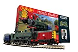 Hornby R1236 Mixed Freight Train Set - Analogue