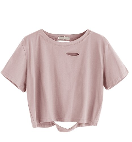 crop top for teen girls - 6