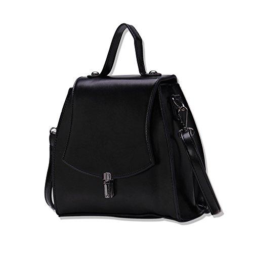 A Borse Da Handbag Tracolla Fashion Borsa JPFCAK Tracolla Ms Quadrata Borsa Simple Borsa Versione Borsa A Di B Moda Piccola Coreana Donna nxfSaaXqwI
