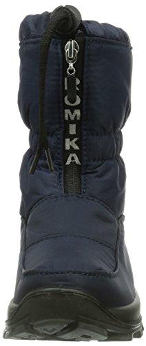 118 Bottes Alaska Bleu ROMIKA femme zawAqF5