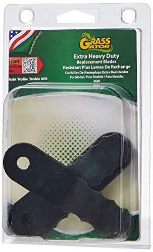 Grass Gator 4690 3-Pack Brush Cutter Blade (Best Heavy Duty Brush Cutter)