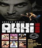 AKKI The Khiladi - 6 Pack DVD [Akshay Kumar - (NTSC) DVD Combo Set] - [Dhadkan, International Khiladi, Garam Masala, Main Khiladi Tu Anari, Khiladi, Mr. And Mrs. Khiladi]