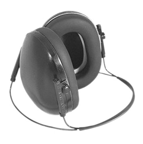 Radians Lowset Low-Profile Hearing Protection Muff