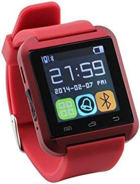 Develop® Smart Watch Bluetooth SmartWatch WristWatch for Samsung ...