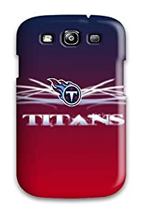 Top Quality Rugged Tennessee Titans Case Cover For Galaxy S3
