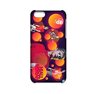 Generic Proctecion Phone Case For Kids Print With Niall Horan For Iphone 5C Full Body Choose Design 1-4