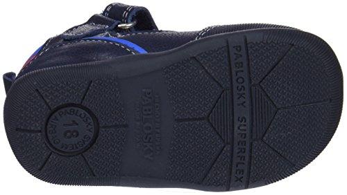 Pablosky Sneakers 24126 024126 Azul Jungen Blau ppWAFfrTq