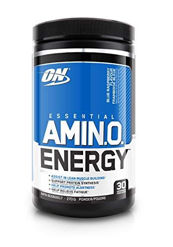 Optimum Nutrition - Essential Amino Energy 30 Servings Blue
