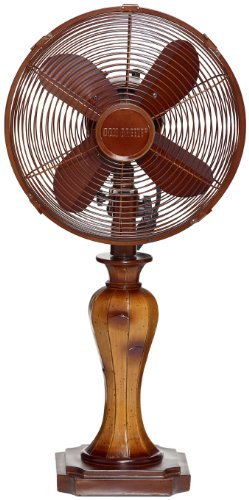 Deco Breeze Sambuca Table Top Fan