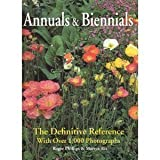 Annuals and Biennials 9781552975671