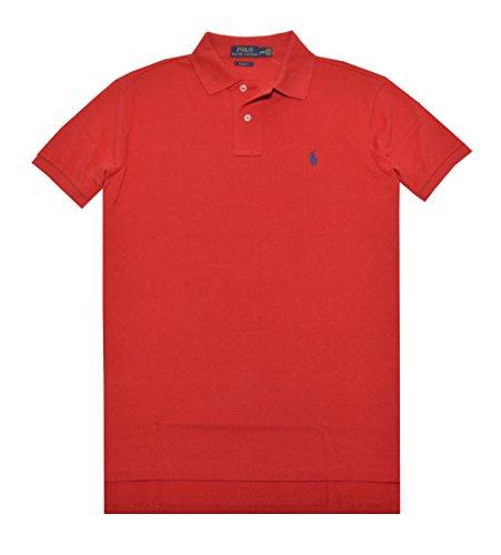 Polo Ralph Lauren Men Custom Fit Pony Logo T-Shirt (L, RL 2000 - Polo Rl