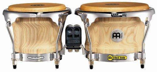 Meinl 7-inch + 8.5 wood Freeride Series Bongo