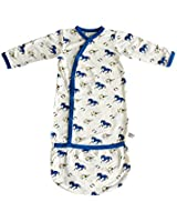 Kyte BABY Bundlers - Baby Sleeper Gowns Made of...