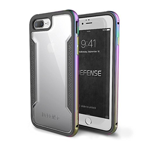 Cheap Cases iPhone 7 Plus Case, X-Doria Defense Shield Series - Military Grade Drop..