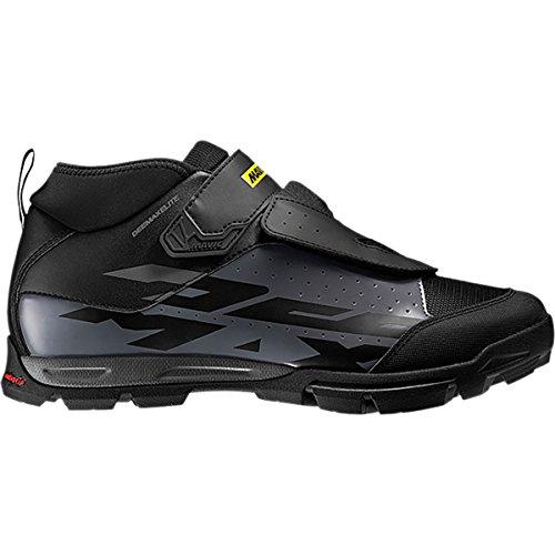 Chaussures Noires Pour Les Hommes Mavic mw8U28av