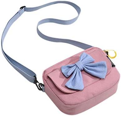 Ki-8Jcud Large Small Bag Drawstring Casual Bucket Square Messenger Purse Crossbody Wallet Travel Gift for Women Ladies