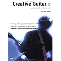 Creative Guitar 2: Advanced Techniques