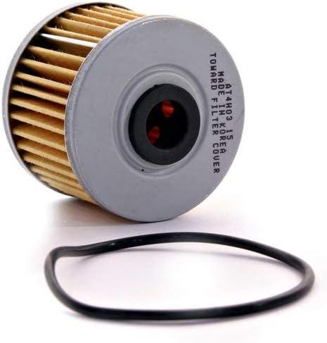 PurolatorSPORT Cartridge Oil Filter