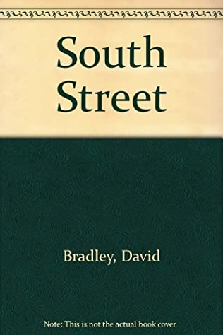 book cover of South Street