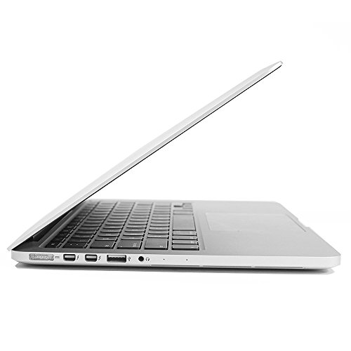 Apple MacBook Pro 13.3-Inch Laptop 2.6GHz (MGX72LL/A) Retina, 8GB Memory, 256GB Solid State Drive (Renewed)