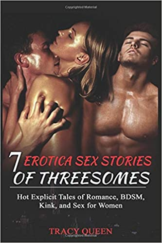Sex stories about three somes