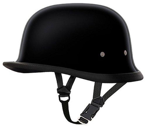 Daytona German Helmet - 7
