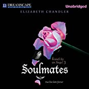 Soulmates: Kissed by an Angel, Book 3 | Elizabeth Chandler