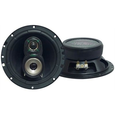 Lanzar vx630 Pair Lanzar Vx630 6.5¡± 3 Way 180w Car Audio Speakers 6 ?¡± 180 Watt