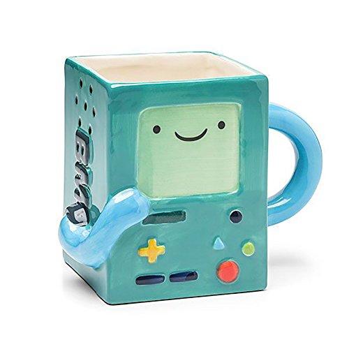 Adventure Time Bmo Molded Mug
