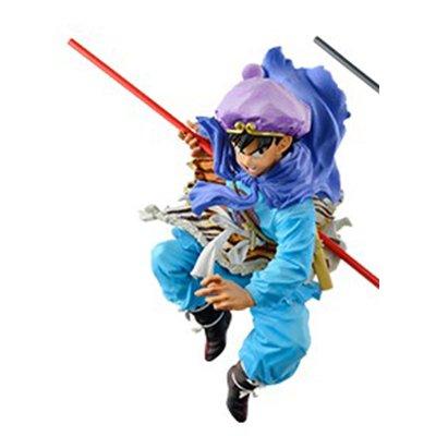 Banpresto Dragon Ball Super World Colosseum Vol. 5 Action Figure, Son Goku: Toys & Games