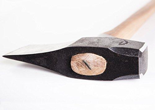 Gransfors Bruk Splitting Maul 31.50 Inch Wood Splitting Axe, 450 by Gransfors Bruks (Image #4)