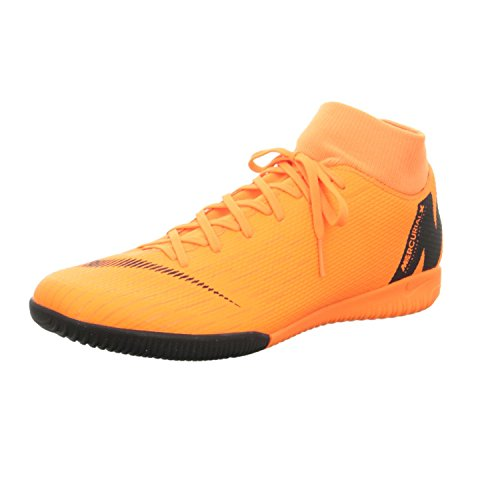 Total Damen Orange Mehrfarbig Wmns Black 644451 011 Nike 810 T Genicco Sneaker Inw0a8qC