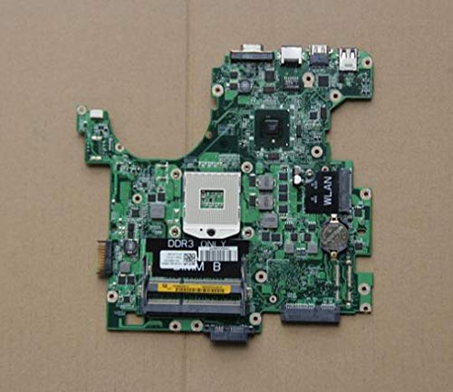 REFIT CN-04CCPK 04CCPK 4CCPK for Motherboard for 1564 Laptop Mainboard HD 4300 512MB DA0UM3MB8E0 HM55