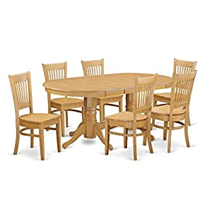 416yUAy6ToL._SS300_ Coastal Dining Room Furniture & Beach Dining Furniture