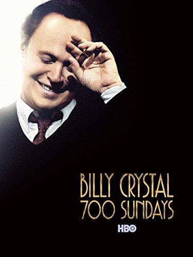 Billy Crystal 700 Sundays -