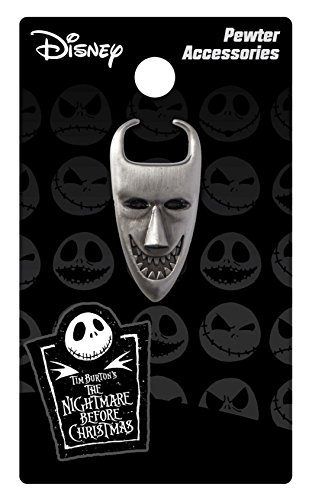 Disney Lock Mask Pewter Lapel Pin ()