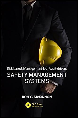 Risk based management led audit driven safety management systems risk based management led audit driven safety management systems 1st edition kindle edition fandeluxe Gallery